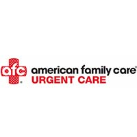 Logo from AFC Urgent Care Promo Video by Flare Media Group