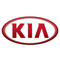 KIA of Brandon logo