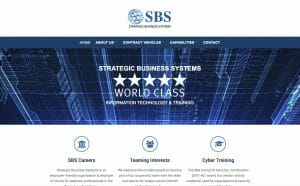 Strategic business systems