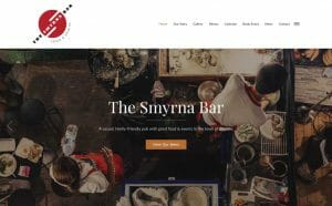 The Smyrna Bar