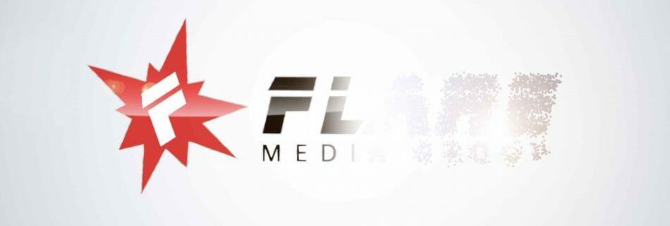 12 free animated logos thumbnail image