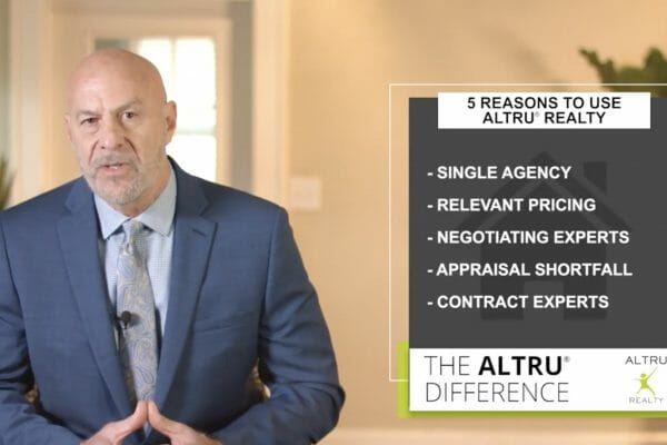 altru realty promo video