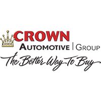 Crown Automotive Group Logo
