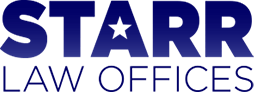 Starr Law Offices logo