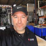 Chris John CEO of Flare Media Group