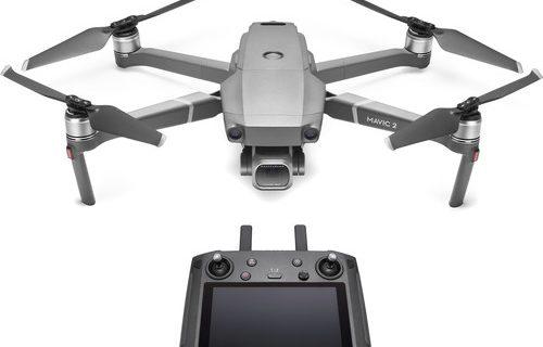 DJI Mavic Pro II Drone