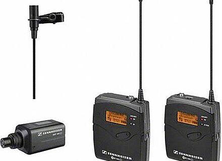 Sennheiser G3 Wireless Lav Mic